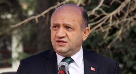 Bakanı Işık: 'Askerin yapacağı görev çok net tanımlanıyor'