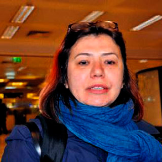 AK Partili Gazel: Gazeteciye yumruklu saldırıyı kınıyorum