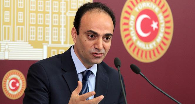 HDP'li vekil Osman Baydemir adliyede