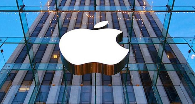 Teknoloji devi Apple'a soruşturma
