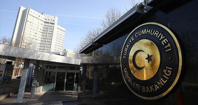 Yunanistan'a 'Müftü yetkilerinin gaspı' uyarısı