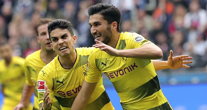 Borussia Dortmund'da futbolcular zehirlendi