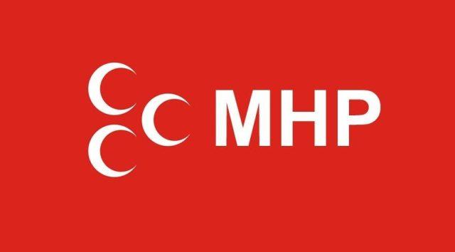 MHP ittifak komisyonunu belirledi