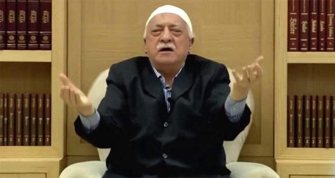Teröristbaşı Gülen'den çözülmelere karşı 'gizli şifre'