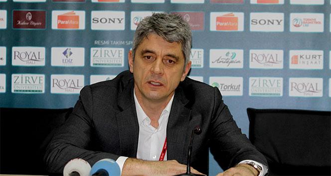 Galatasaray Odeabank, Oktay Mahmuti ile anlaştı