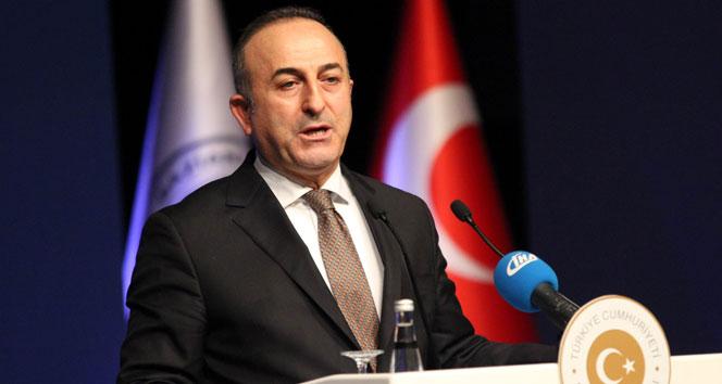 Türkiye'den ABD'ye sert cevap