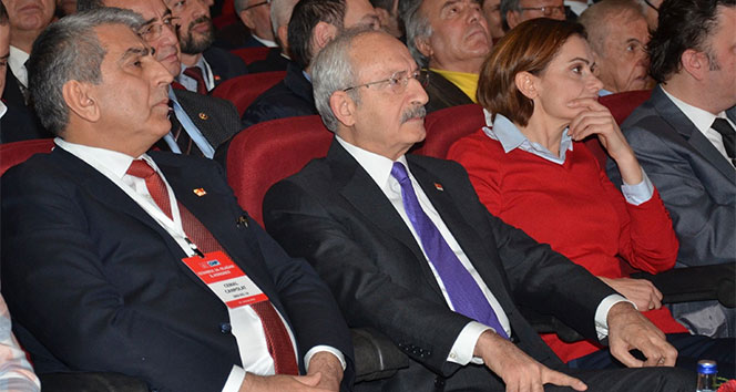 Kılıçdaroğlu'ndan partililere mesaj