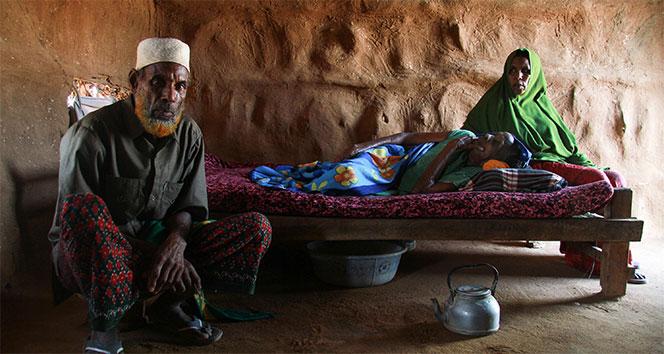 Dadaab'daki mültecilerden Türkiye'ye teşekkür
