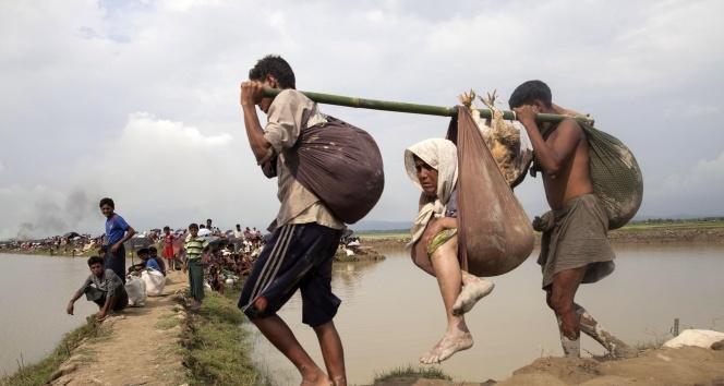 Bangladeş ve Myanmar anlaştılar