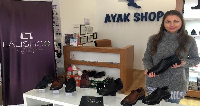 Ankaralı kadın girişimci dünyaya açılıyor