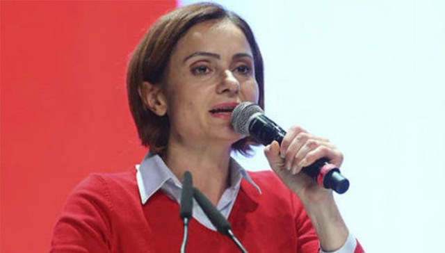 CHP İl Başkanı Kaftancıoğlu'ndan özür geldi