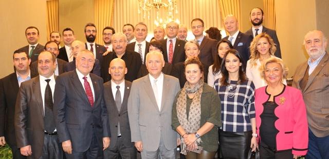 Başkan Yaşar: Bu kent güzel olursa hepimiz güzel yaşarız