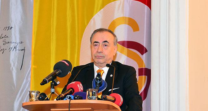 Mustafa Cengiz:Mevcut Sportif A.Ş.'nin istifa etmesini istiyoruz