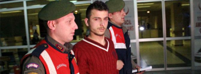 24 yaşındaki genç babasına kurşun yağdırdı