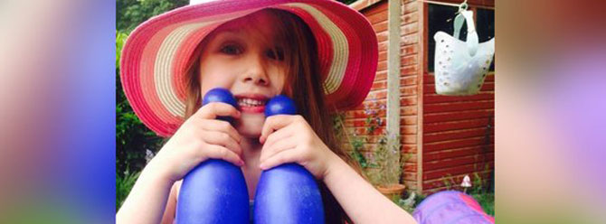 Şişme şato patladı, kız çocuğu hayatını kaybetti