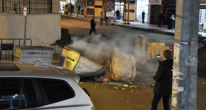 Diyarbakır Valiliği yakınında patlama!