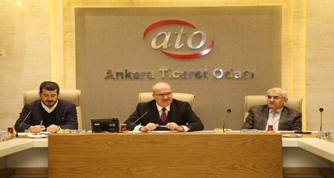 ATO'dan 'kongre turizmi' atağı