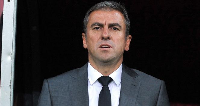 Hamzaoğlu, yeni sezondan beklentilerini anlattı
