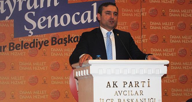 AK Parti İstanbul İl Başkanı Belli Oldu