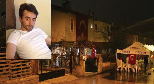 Afrin şehidinin maaşına haciz skandalı için bakanlık harekete geçti