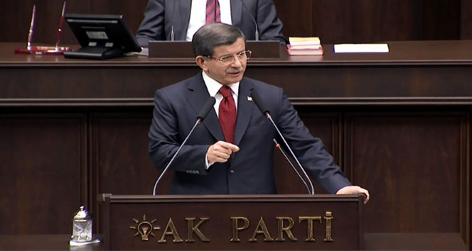 Davutoğlu'ndan Azerbaycan mesajı