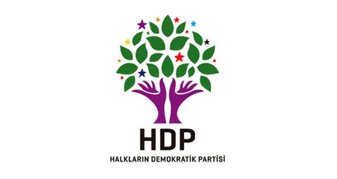 Eski HDP Eş Genel Başkanı gözaltına alındı