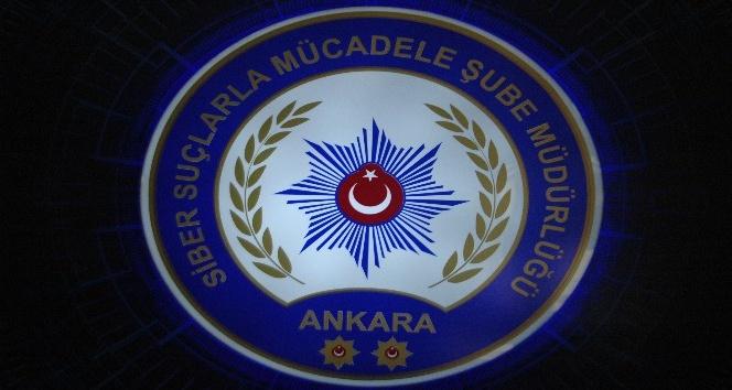Ankara'da 15 çocuk pornocusu yakalandı