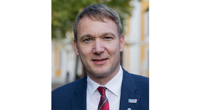 Alman politikacı Türklere hakaret etti