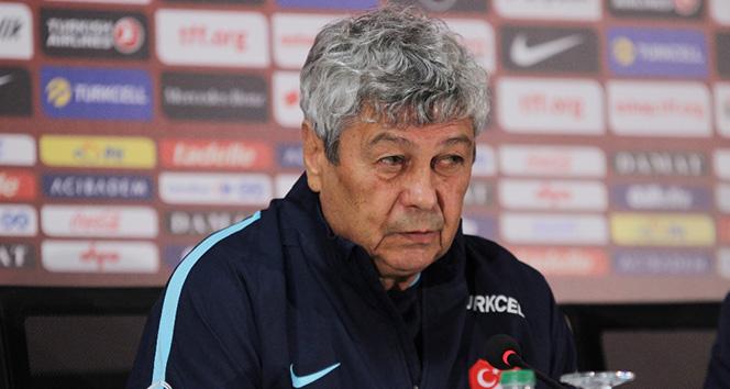 Lucescu, Şampiyonlar Ligi maçlarını takip edecek