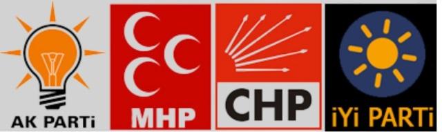 Kırşehirler siyaset arenasında