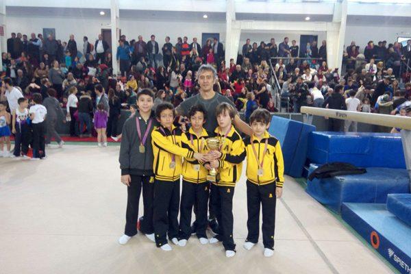 Özel Arılı Cüneyt Batu Acar Ankara Şampiyonu