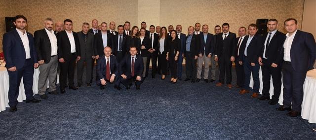 Türk Metal Şubelerinin Eğitim Sekreterleri Ankara'da toplandı