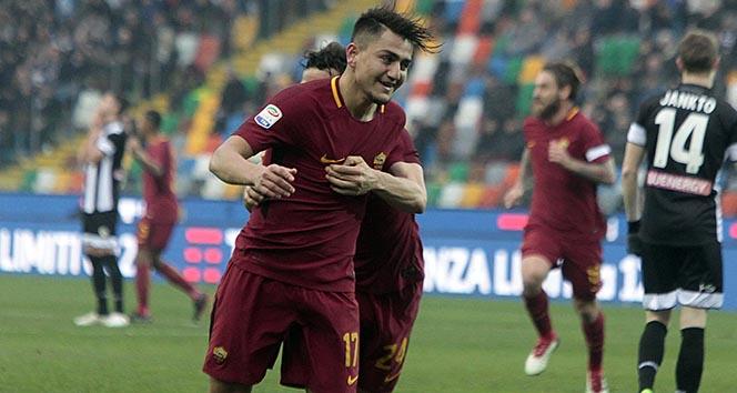 En değerli genç Türk futbolcu açıklandı