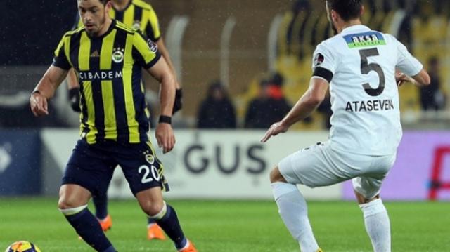 Fenerbahçe'ye çok ağır darbe