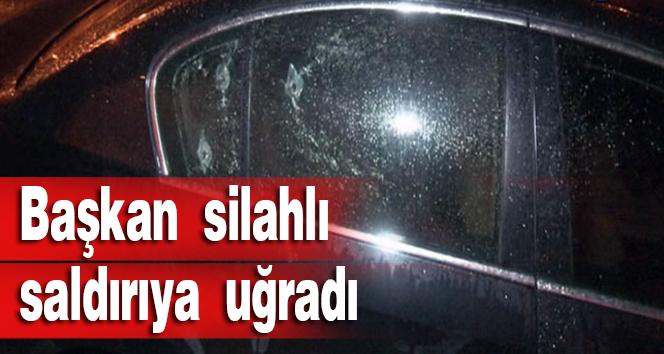 Alperen Ocakları İstanbul İl Başkanı saldırıya uğradı