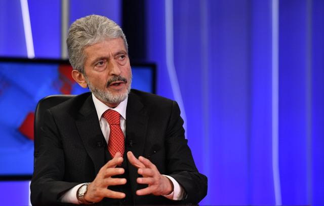 Mustafa Tuna: AŞTİ yerinde kalıyor