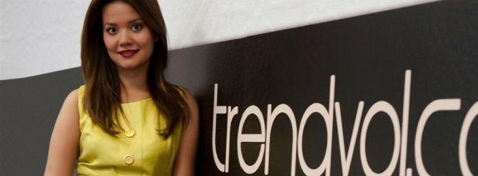 Trendyol.com'un kurucusu Demet Mutlu, 'Genç Küresel Lider' Seçildi