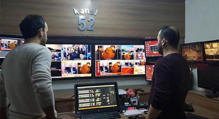 Kanal mühürlendi! 25 yıllık yerel televizyona şok!