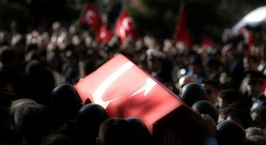 Diyarbakır'dan acı haber! 2 asker şehit 5 asker yaralı