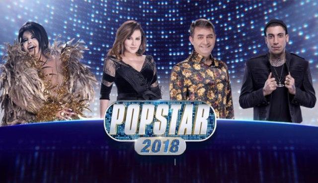 Popstar 2018 ne zaman başlıyor hangi kanalda