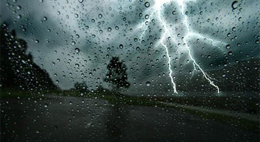Meteoroloji saat verdi! Öğleden sonraya dikkat!