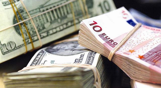 14 Mart dolar, euro ne kadar?