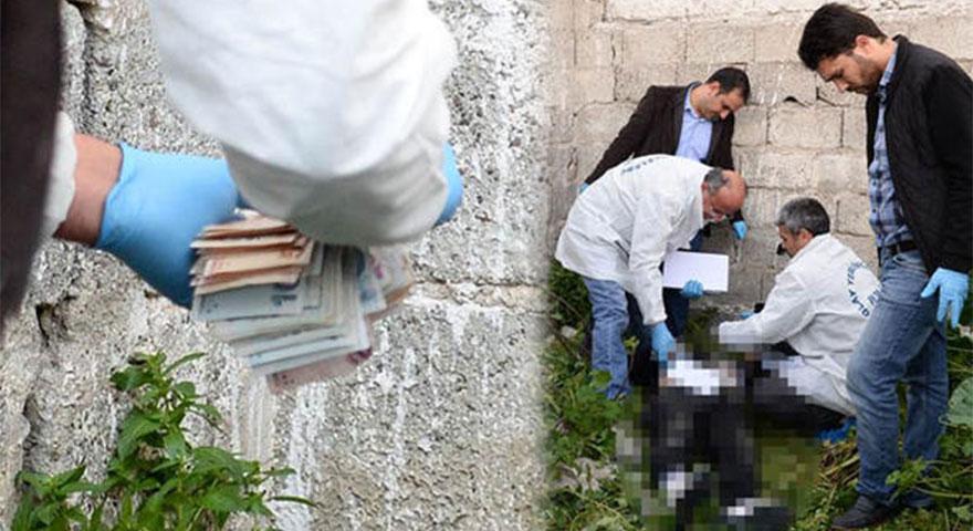 Adana'da korkunç olay! Taşlanarak öldürüldü!