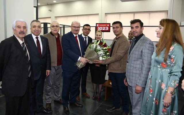 Ankara'da Şirket kurmak kolaylaştı