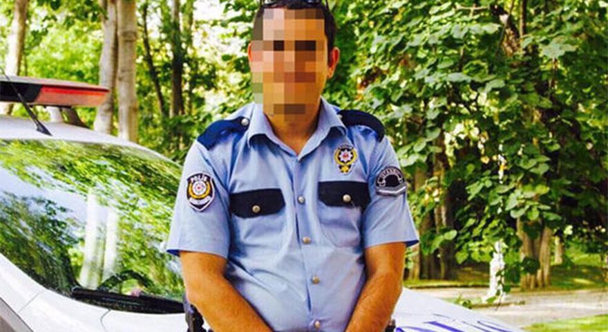 Ekip otosunda tecavüz dehşeti! Polis memuru tutuklandı