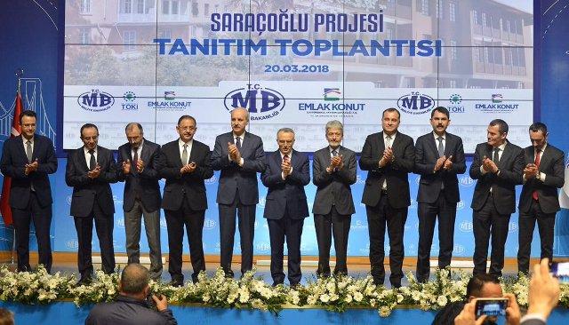 Ankara'nın silüeti değişecek