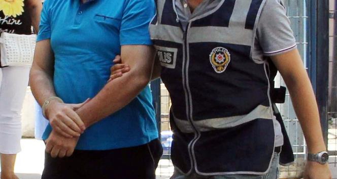 Ankara'da gözaltı kararı
