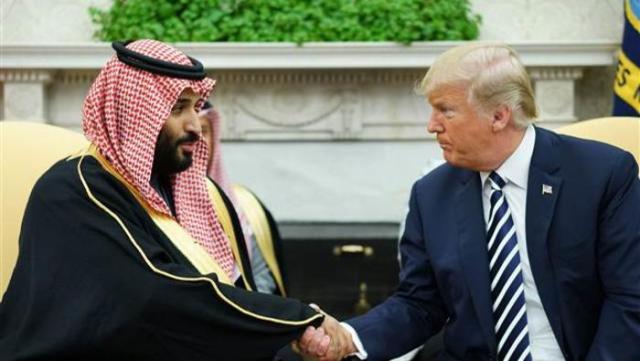 ABD ve Suudi Arabistan anlaştı