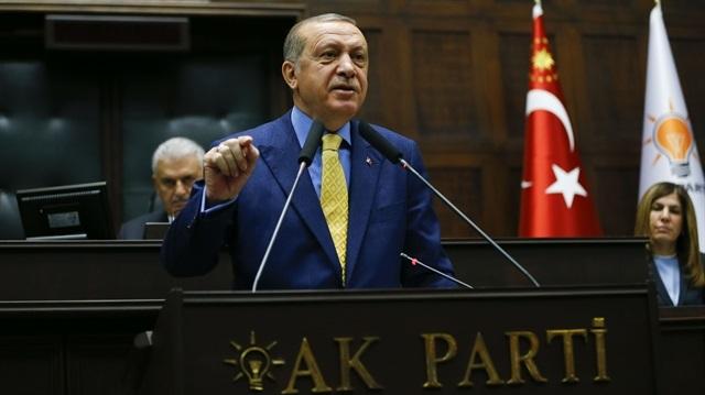 Cumhurbaşkanı Erdoğan:Temizlik dediğin böyle olur