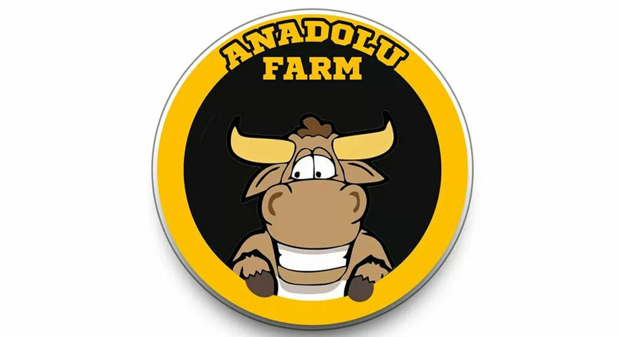 Anadolu Farm kimin?